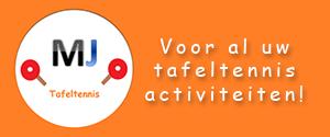 Logo MJ Tafeltennis 300x125