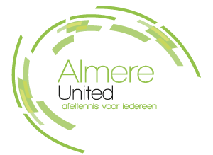 Almere United logo